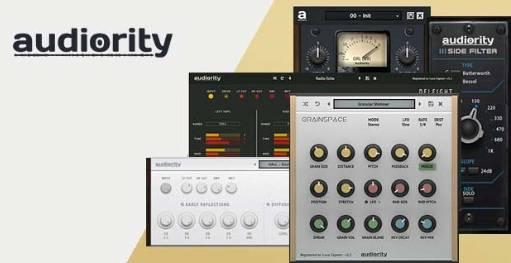 audiostorrent.xyz-Audiority - Bundle