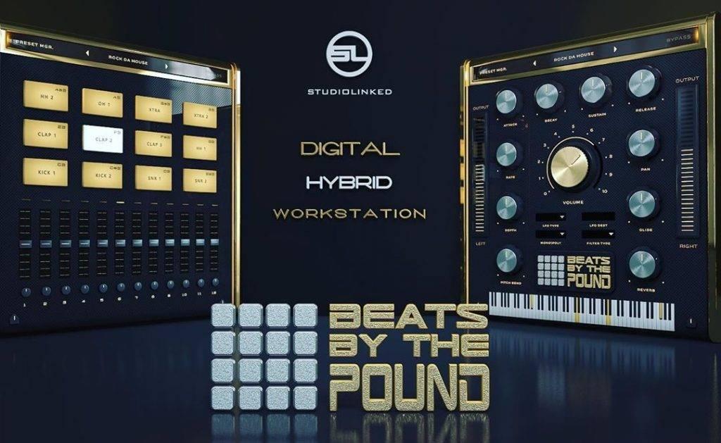 audiostorrent.xyz-StudioLinked - Beats By The Pound 1.0