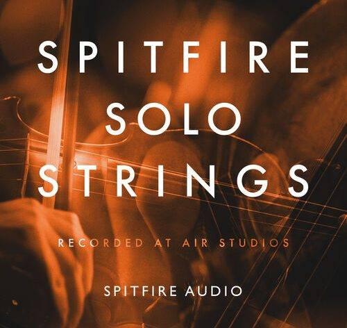 audiostorrent.xyz-Spitfire Audio - Spitfire Solo Strings
