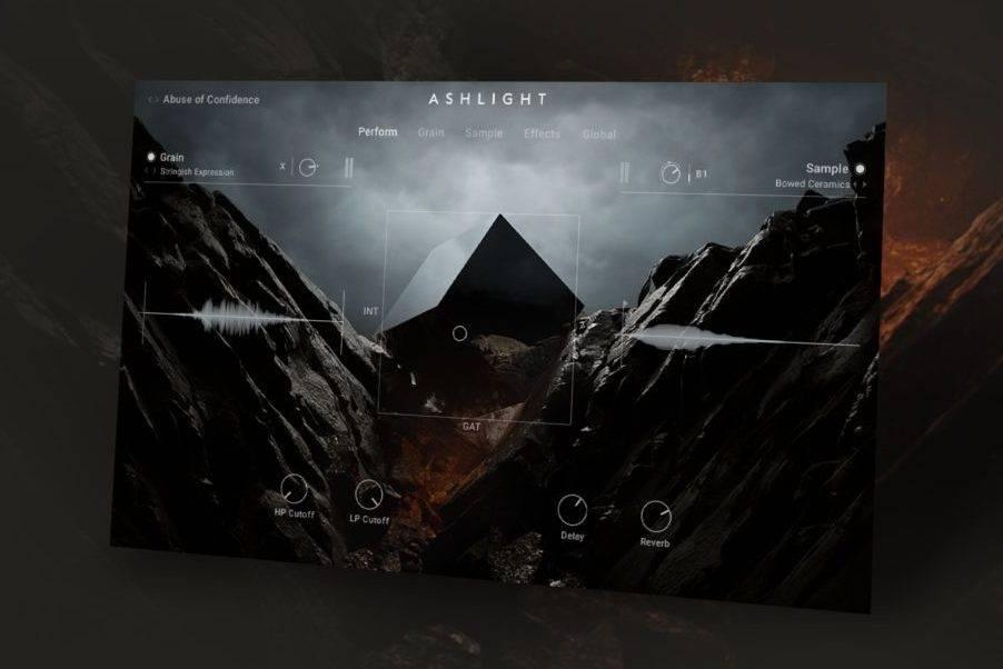 audiostorrent.xyz-Native Instruments - ASHLIGHT