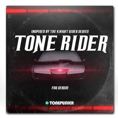 audiostorrent.xyz-Tonepusher - Tone Rider