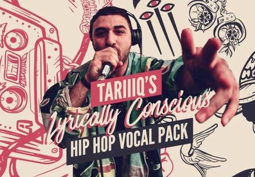 audiostorrent.xyz-Black Octopus Sound - TARiiiQ's Lyrically Conscious Hip Hop Vocal Pack