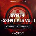 audiostorrent.xyz-Anarchy Audioworx - SYNTH ESSENTIALS VOL. 1