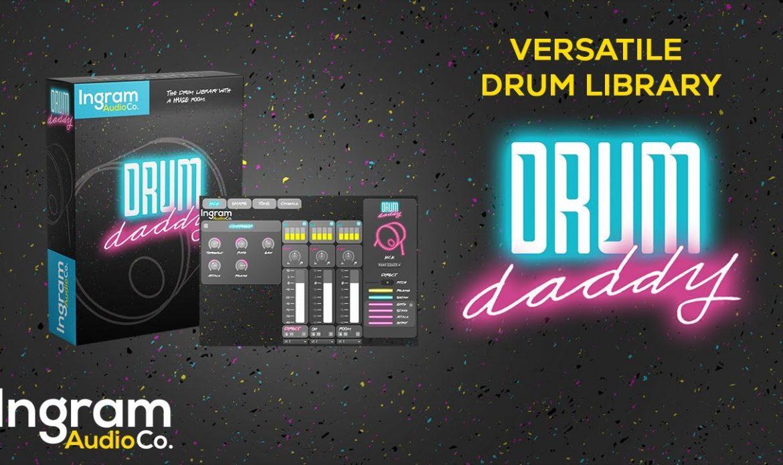 audiostorrent.xyz-Ingram Audio - Drum Daddy 1.0